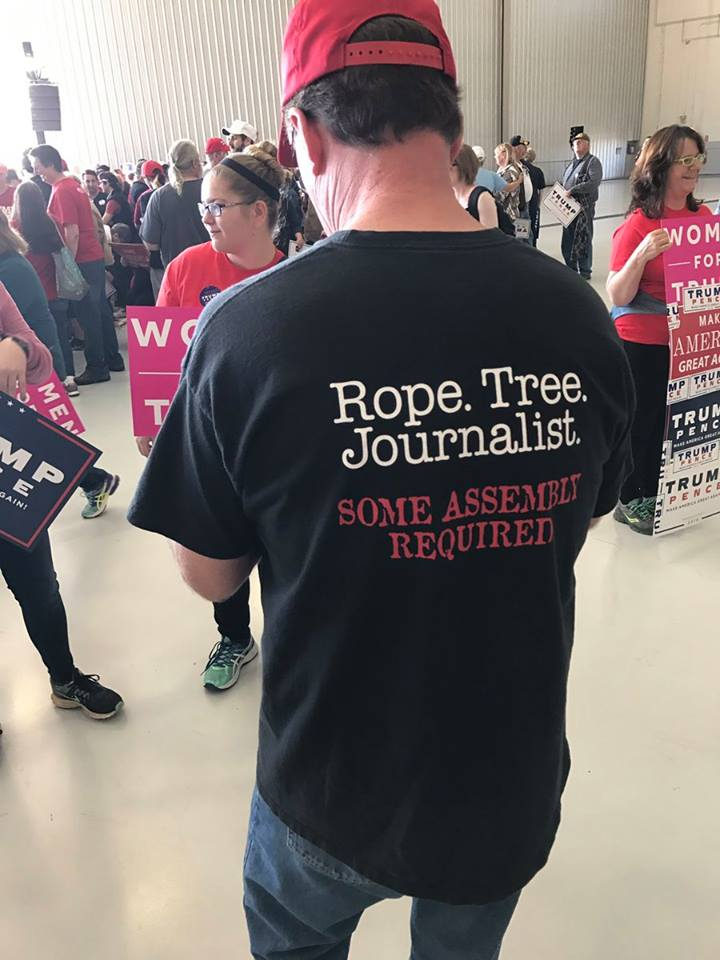 journalist-shirt