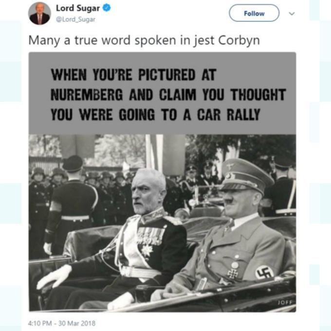 corbyn'swetdream