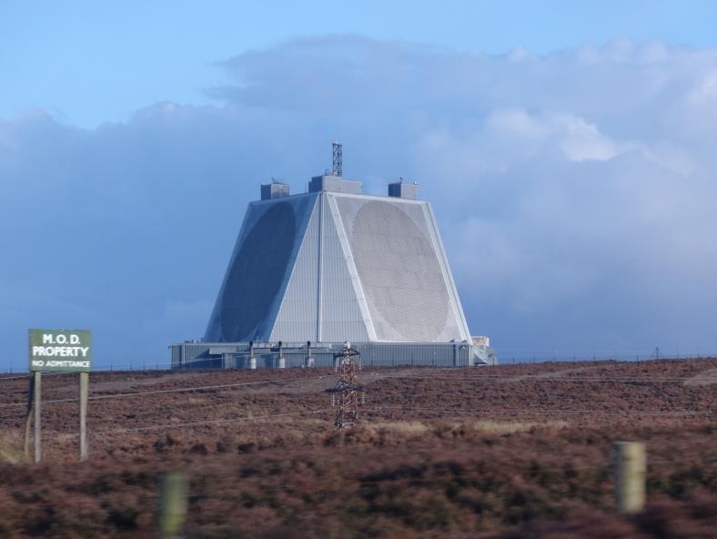 RAF_Fylingdales_Radar
