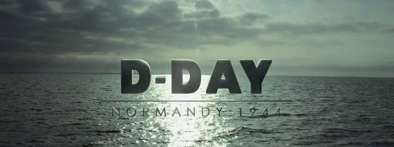 D-Day - Normandy 1944 - Omnimax