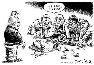 ZumaRape